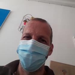 Bien entendu, je porte un masque pour vous recevoir et lors des massages...19